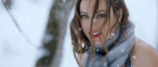 DEADFALL Featuring Olivia Wilde
